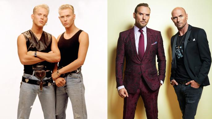 matt luke goss bros