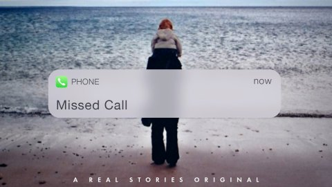missed call real stories documentary video poster
