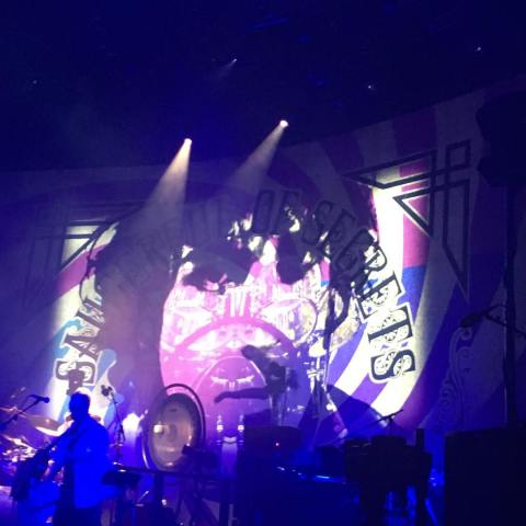 syd barratt nick masons saucerful of secrets roundhouse london 4 may 2019