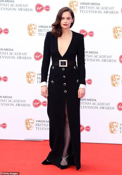 Ruth_Wilson_tv bafta awards 2019 actress