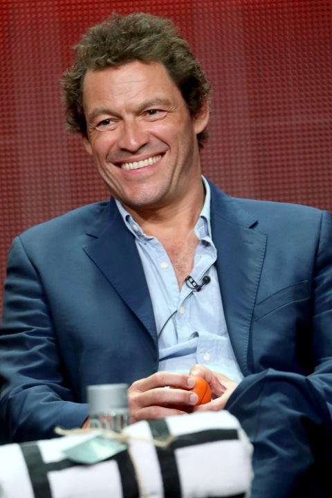 dominic west actor