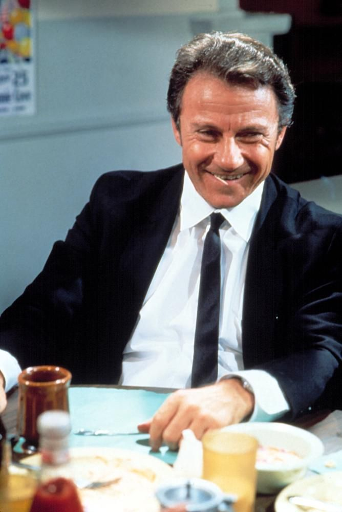 mr white harvey keitel actor reservoir dogs