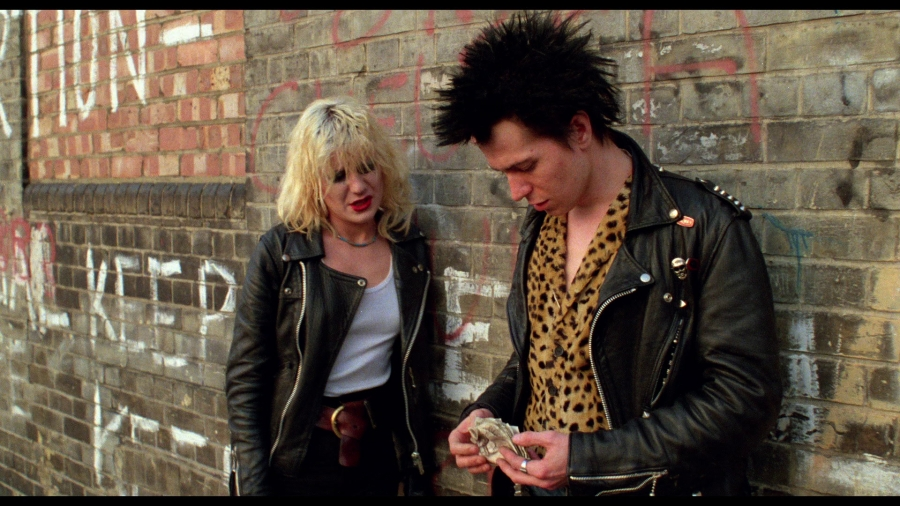 gary oldman actor sid and nancy vicious