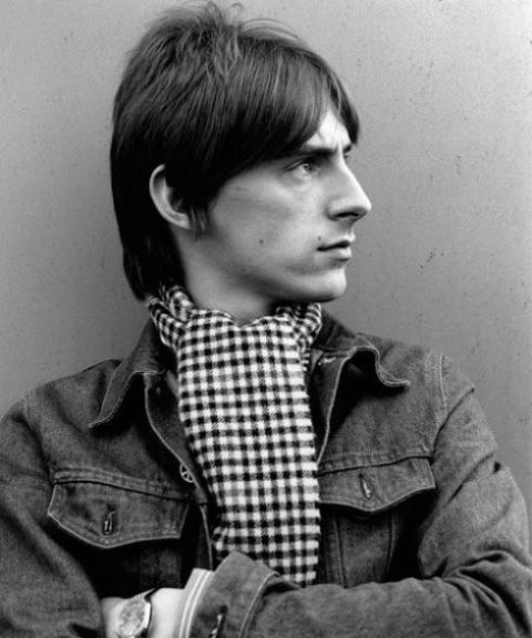 paul weller singer the jam