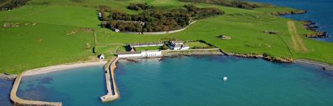 lambay island county dublin ireland