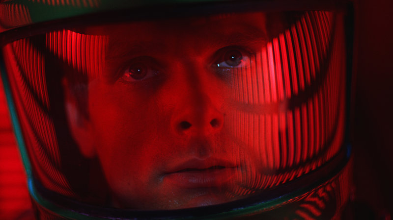 2001 a space odyssey kubrick movie