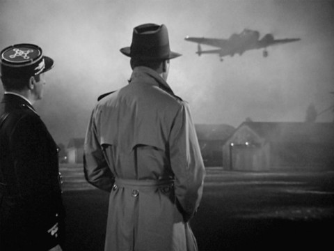 casablanca-plane movie 1942