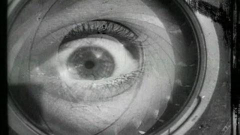 Man with a Movie Cameraeye 1929 movie dziga vertov