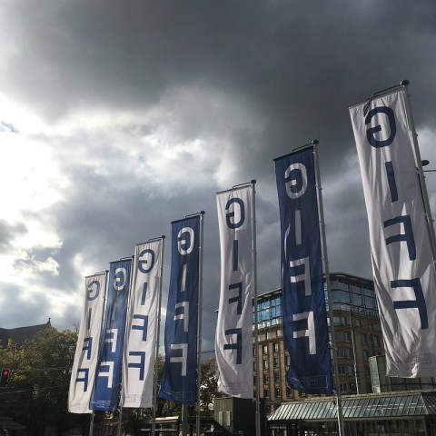 GIFF reverse banners geneva international film festival geneve