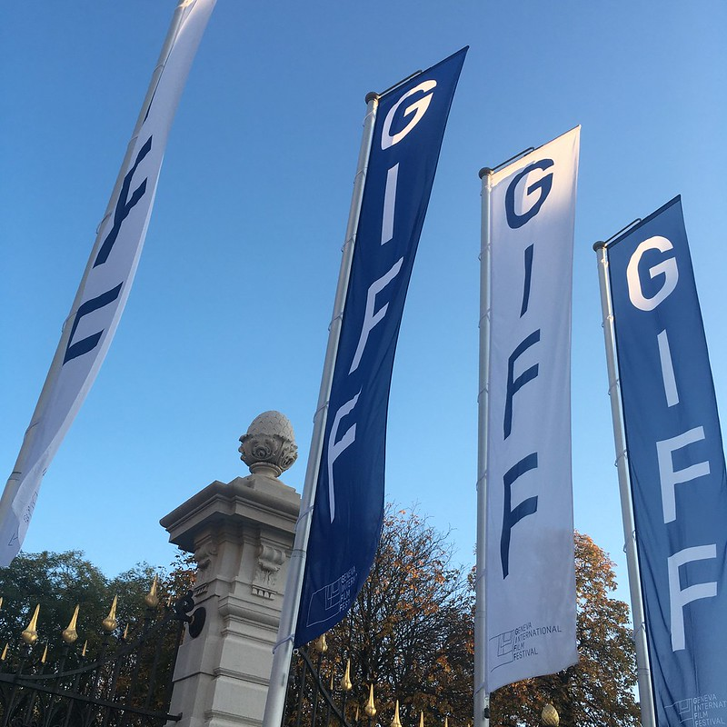 GIFF Geneva International Film Festival 2019 Geneve