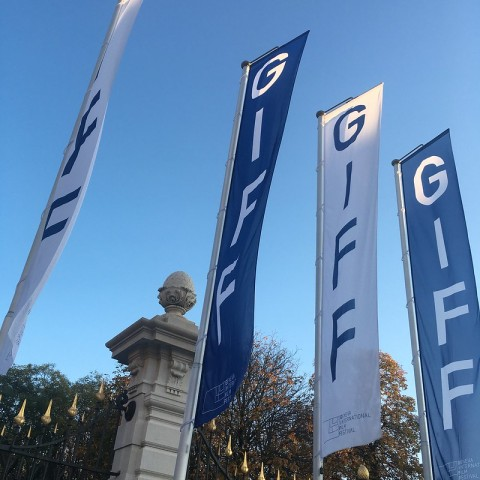 GIFF Geneva International Film Festival 2019 Geneve
