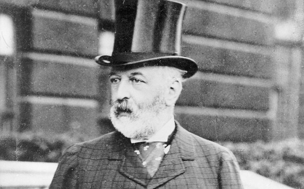 Nathaniel Rothschild (1840-1915)