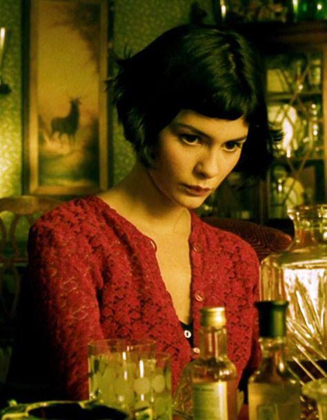 Audrey Tautou (Amélie)