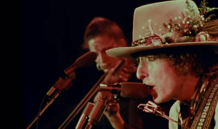 dylan-doc-rolling thunder review scorsese