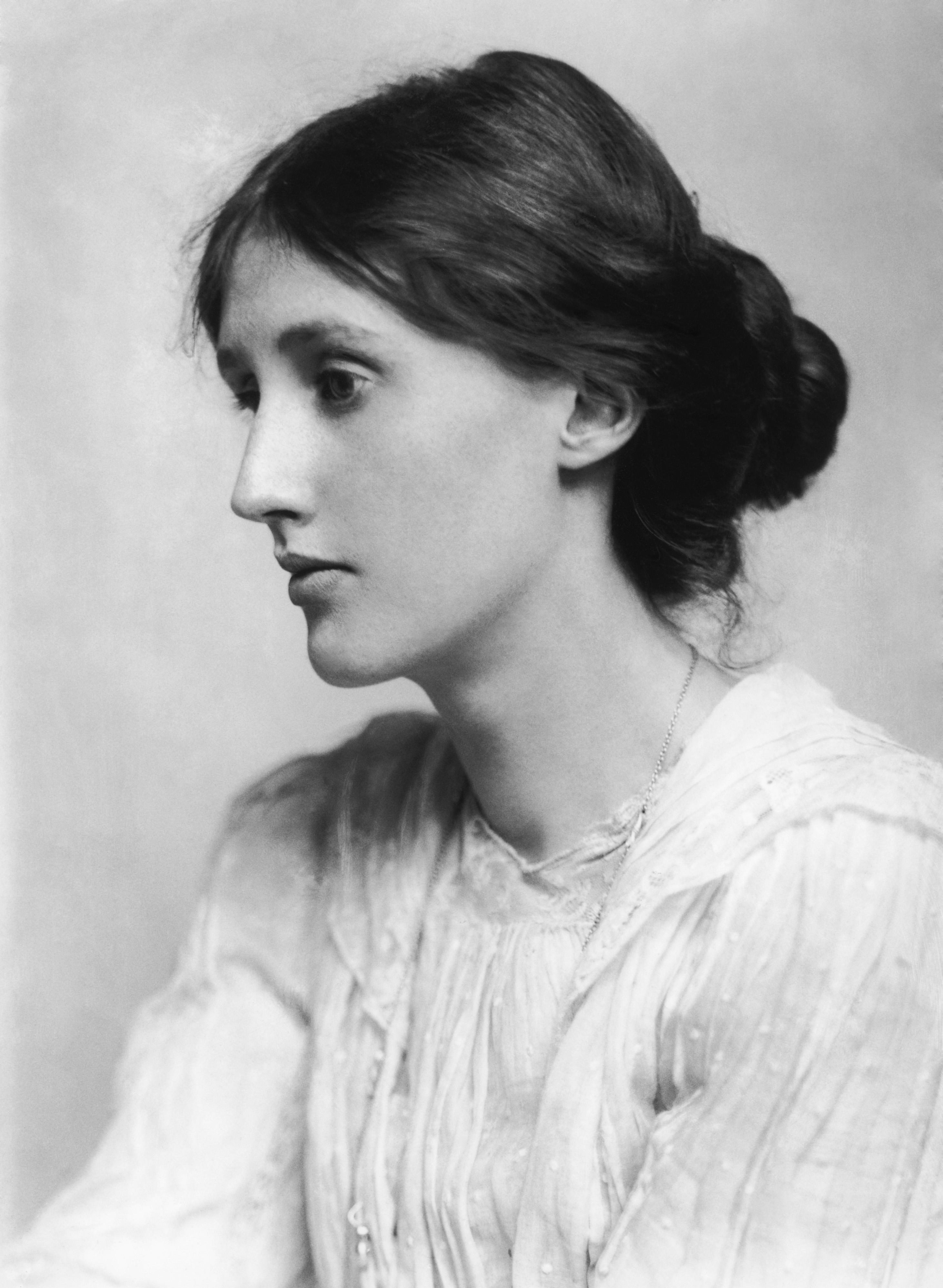 George_Charles_Beresford_-_Virginia_stephen Woolf_in_190