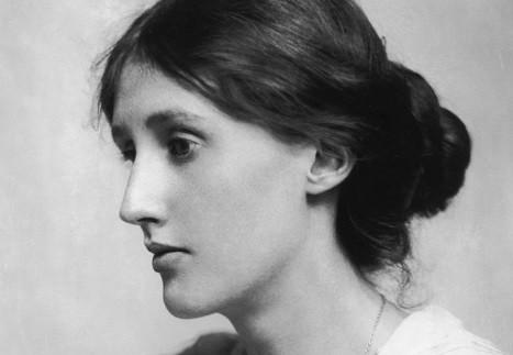 Virginia Stephen (Woolf) in 1902 Photo: George Charles Beresford