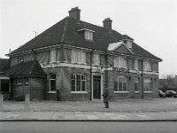 Green Man pub Hale Lane Edgware
