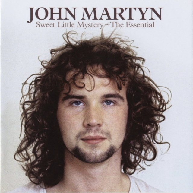 John martyn sweet little mystery LP album record
