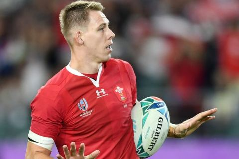 liam williams_Wales-v-Fiji-Rugby-World-Cup