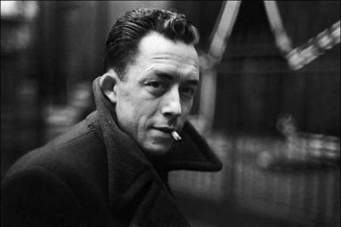 albert camus french novelist philosopher