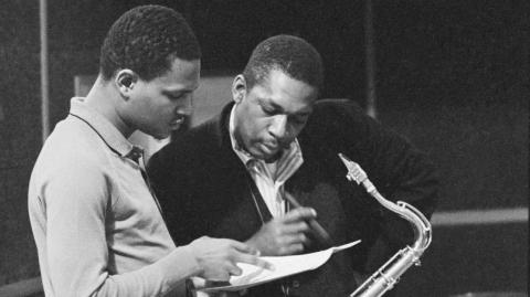mccoy tyner pianist jazz