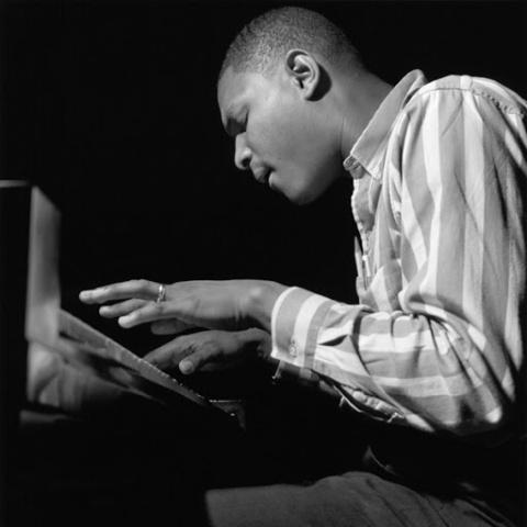 mccoy tyner pianist jazz