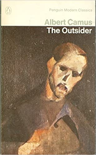 the outsider albert camus novel l'etranger penguin