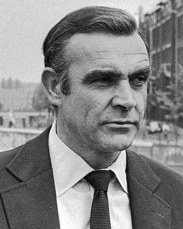 sean-connery 1960s