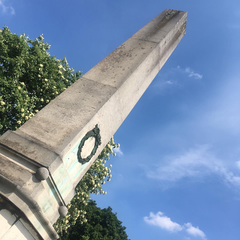 hampstead war memorial