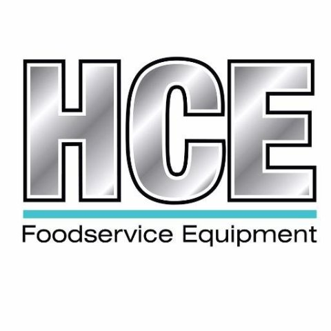 hce food service equipment logo
