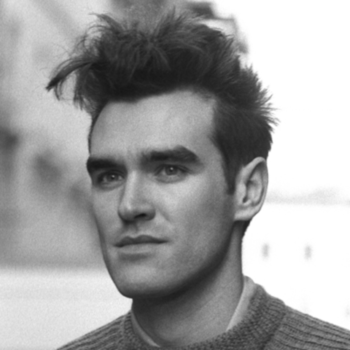 morrissey-of the-smiths singer