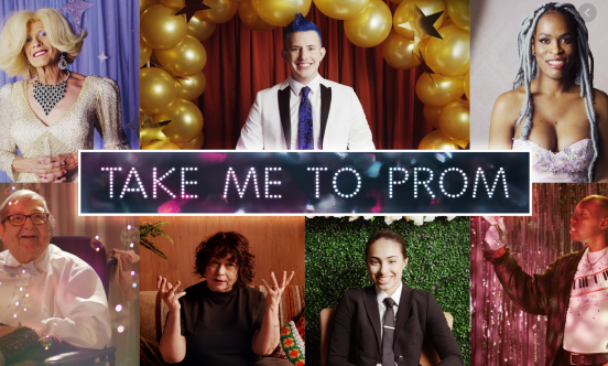 take me to prom cbc real stories