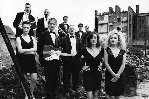 the commitments alan parker movie film