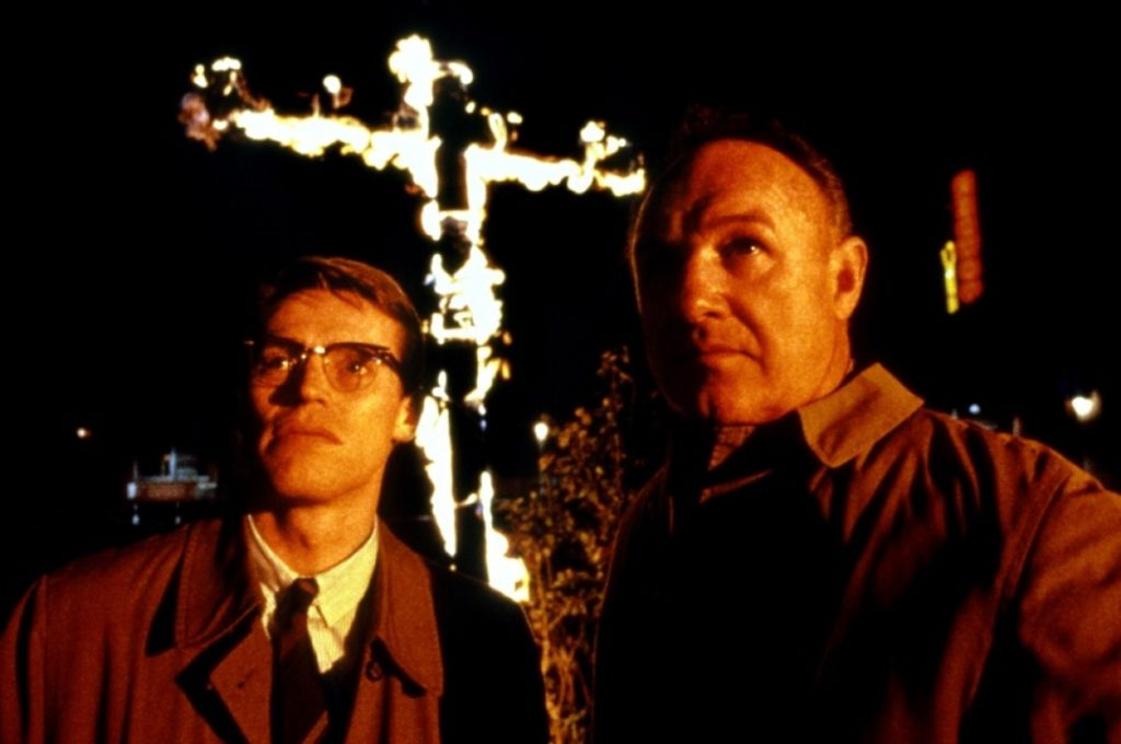 Mississippi Burning movie film alan parker 1988