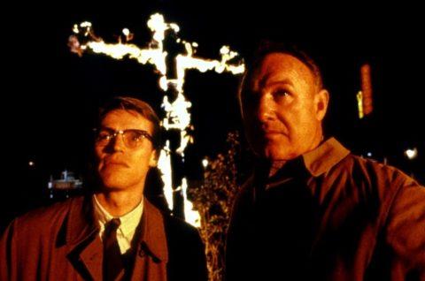 Mississippi Burning movie film alan parker 1988